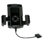 iPOD 4-in-1 CAR CRADLE